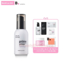 BANILA CO Prime Primer Hydrating Set [Monthly Limited -July 2018]